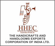 The Handicrafts & Handlooms Exports Corpotion of India Ltd.